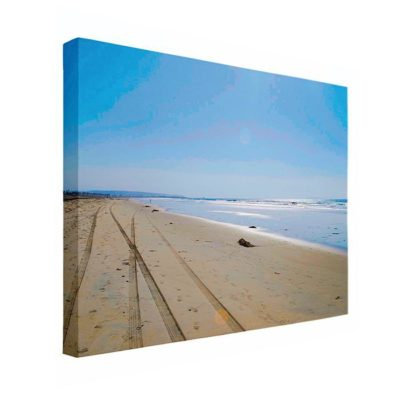 Beautiful Wood Floating Frames by Darren Bowen Photography
